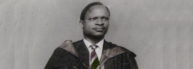 1st Pioneer Principal (Chief M.O. Oladeinde)