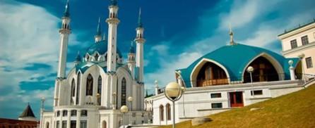 Qolşärif Mosque