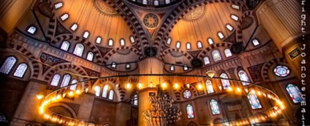 Sehzade Mosque (Istanbul)
