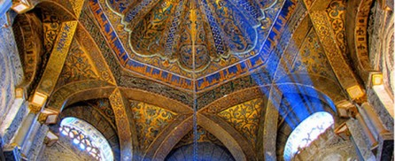 Cordoba Cathedral - The Mezquita