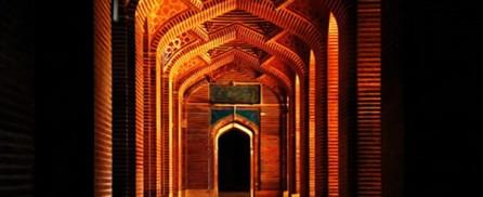 Shahjahan Mosque