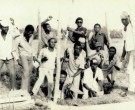 Digging Latrine 1973