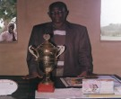 Inter Collegiate Cup Winner