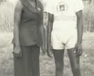 Moji Busari & Abbas Busari 1974