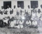 Pioneer Students 1963
