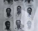 School Prefects 1982-83