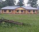 Staff Hall
