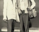 Tunde Pedro & John Johnson 1973