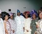 2nd. Bola Ogundijo 3rd. Margaret Olapade 4th. Abbas Busari 6th. Silifat Yusuf