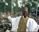 Alhaji Shehu Shagari (October 1 1979 – December 31 1983)