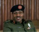 Major-General Muhammadu Buhari (January 1 1984 – August 26 1985)