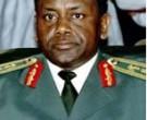 General Sani Abacha (November 17 1993 – June 7 1998)