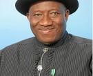 Goodluck Ebele Jonathan May 6, 2010 To-date